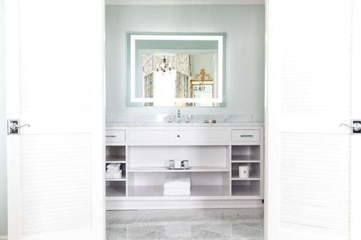 比恩维尔之家酒店 - 新奥尔良 - 浴室