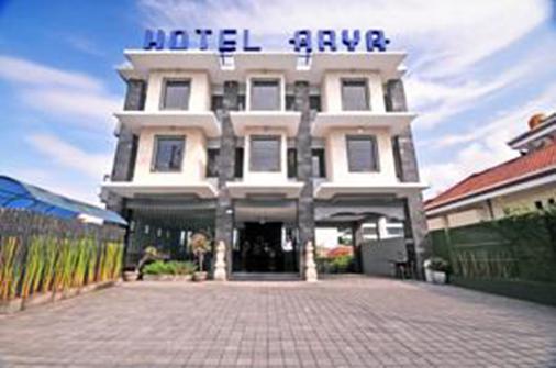 艾莉亚水疗酒店 - 库塔 - 建筑