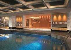 九龙香格里拉大酒店 - 香港 - 游泳池