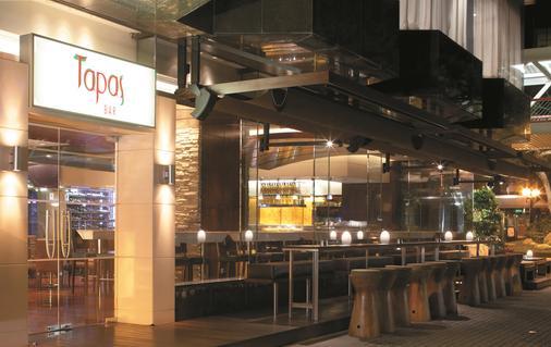 九龙香格里拉大酒店 - 香港 - 酒吧