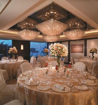 九龙香格里拉大酒店 - 香港 - 宴会厅