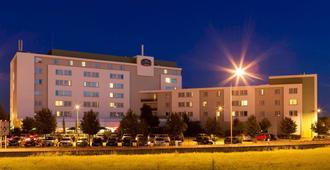 万豪图卢兹机场度假酒店 - 图卢兹