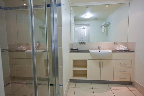 凯恩斯城市码头雷吉斯公园酒店 - 凯恩斯 - 浴室