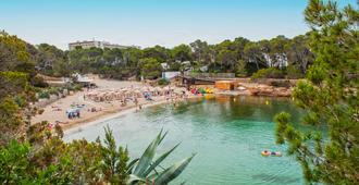 伊比沙斯马布尔特拉马里斯酒店 - 圣安东尼奥 - 海滩