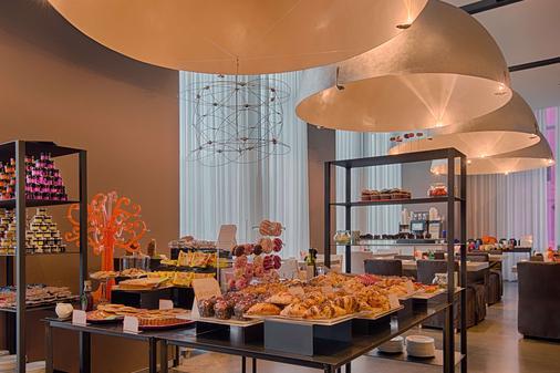 诺奥米兰酒店 - 米兰 - 自助餐