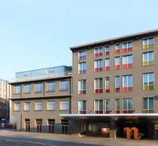 尼赫米兰酒店