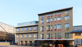 尼赫米兰酒店 - 米兰 - 建筑