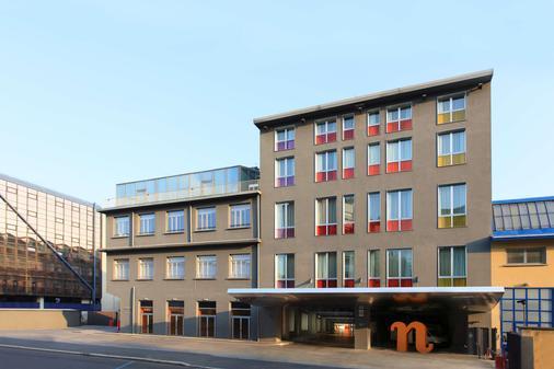 诺奥米兰酒店 - 米兰 - 建筑