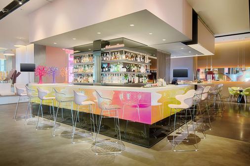诺奥米兰酒店 - 米兰 - 酒吧