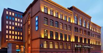 H10柏林库丹姆酒店 - 柏林 - 建筑