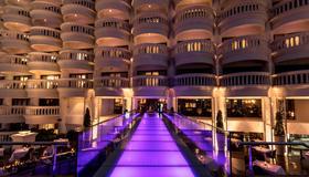莲花大酒店 - 曼谷 - 建筑