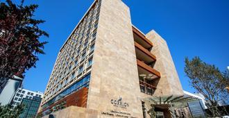 伊斯坦布尔格里翁酒店 - 伊斯坦布尔 - 建筑