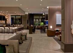 西雅图贝尔维尤/市中心万豪AC酒店 - 贝尔维尤 - 餐馆