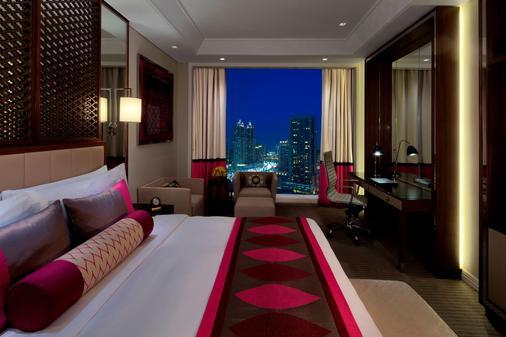 迪拜皇冠酒店 - 迪拜 - 睡房