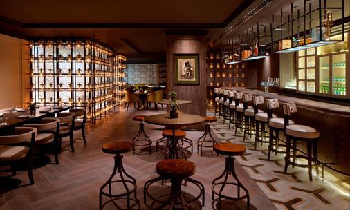 迪拜皇冠酒店 - 迪拜 - 酒吧