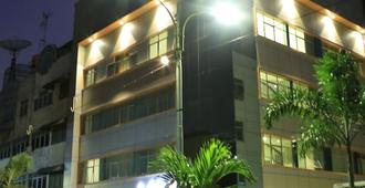 55号酒店 - 雅加达 - 建筑