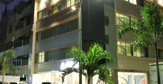 55酒店 - 北雅加达 - 建筑