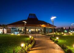 埃尔比勒国际酒店 - 埃尔比勒 - 建筑