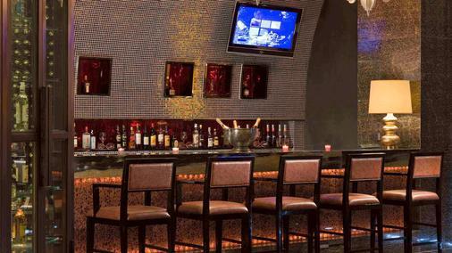 宁波万达索菲特大饭店 - 宁波 - 酒吧