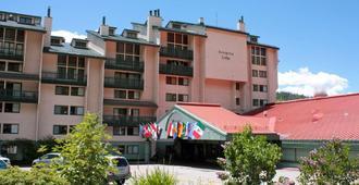 维尔万年青旅馆 - 范尔 - 建筑