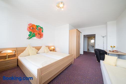 欧洲格尼酒店 - 菲尔特 (巴伐利亚) - 睡房