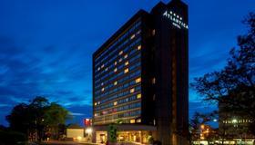 大西洋哈利法克斯酒店 - 哈利法克斯 - 建筑