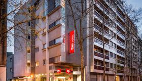 宜必思巴黎意大利广场13eme酒店 - 巴黎 - 建筑