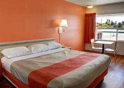 本德6号汽车旅馆 - 本德 - 睡房