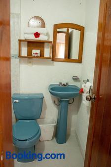 奔驰别墅酒店 - 锡瓦塔塔内霍 - 浴室