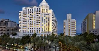 洛伊斯迈阿密海滩酒店 - 迈阿密海滩 - 建筑