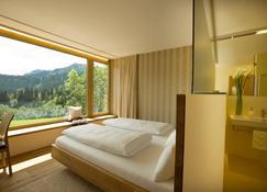 艾比尼特阿尔潘罗斯酒店 - 多恩比恩 - 睡房
