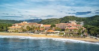 巴塞罗瓦图尔科酒店 - 圣玛利亚华都尔科 - 户外景观