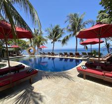 艾湄湾布里威拉塔潜水Spa度假酒店