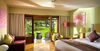 索菲特毛里求斯帝国温泉度假酒店 - 弗利康弗拉克 - 睡房