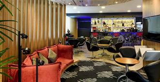 里约热内卢桑托斯杜蒙特宜必思酒店 - 里约热内卢 - 休息厅
