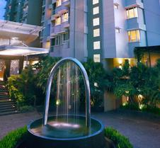 阿斯顿巴厘巴板酒店&住处