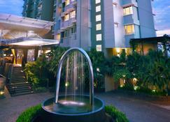 阿斯顿巴厘巴板酒店&住处 - 巴厘巴板 - 建筑