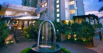 阿斯顿巴厘巴板酒店&住处 - 巴厘巴板