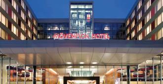斯图加特机场瑞享酒店&度假村 - 斯图加特 - 建筑
