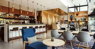 维尔纽斯市中心万怡酒店 - 维尔纽斯 - 酒吧
