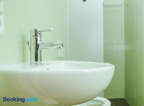 金刚旅舍 - 鹿特丹 - 浴室
