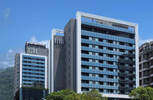 礁溪寒沐酒店 - 礁溪 - 建筑