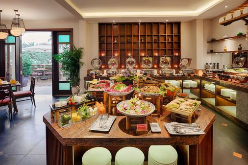 会安河镇酒店 - 会安 - 自助餐