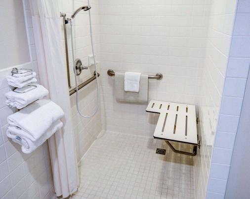 雷丁凯富酒店 - 雷丁 - 浴室
