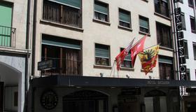 日内瓦精益酒店 - 日内瓦 - 建筑