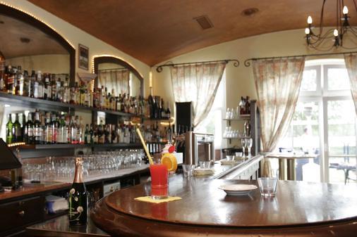 兰德斯米尔赛酒店 - 杜伊斯堡 - 酒吧