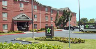 塔尔萨城中心美国长住酒店 - 图尔萨