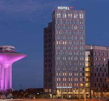 马尔默阿瑞纳贝斯特韦斯特酒店