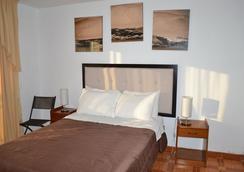 洛斯弗赖青年旅舍 - 帕拉卡斯 - 睡房