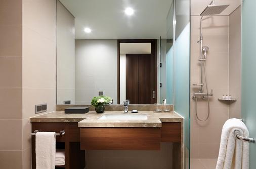 明洞乐天城市酒店 - 首尔 - 浴室
